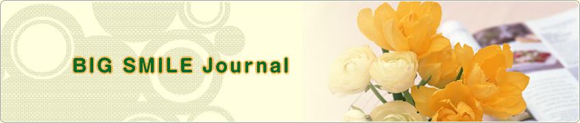 BIG SMILE Journal